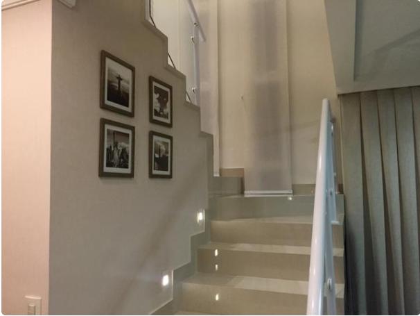 415 - Casa Cond. Vila do Golfe 170 m²