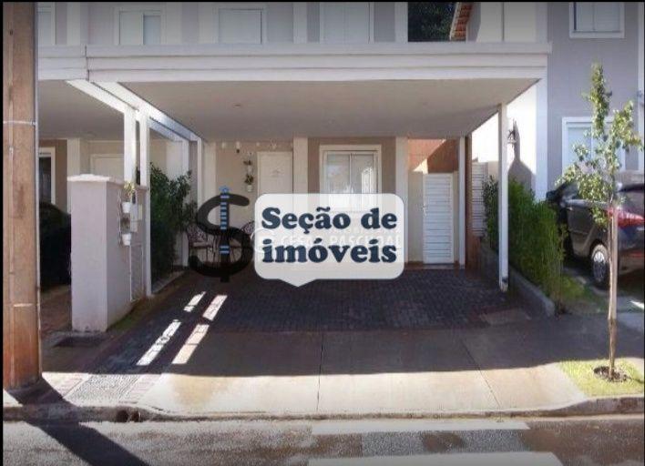 239 - Casa condomínio Vila do Golfe 160 m²