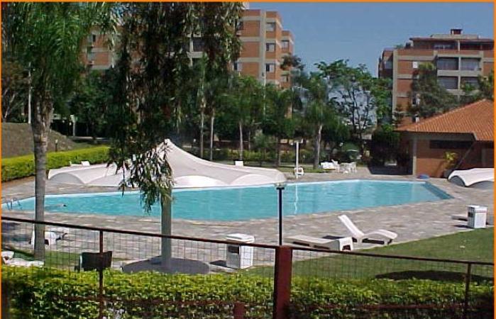 418 - Apto Lagoinha 104 m²