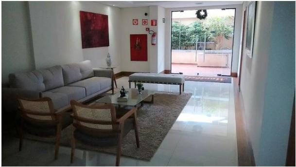 419 - Apto Jardim Paulista 96 m²