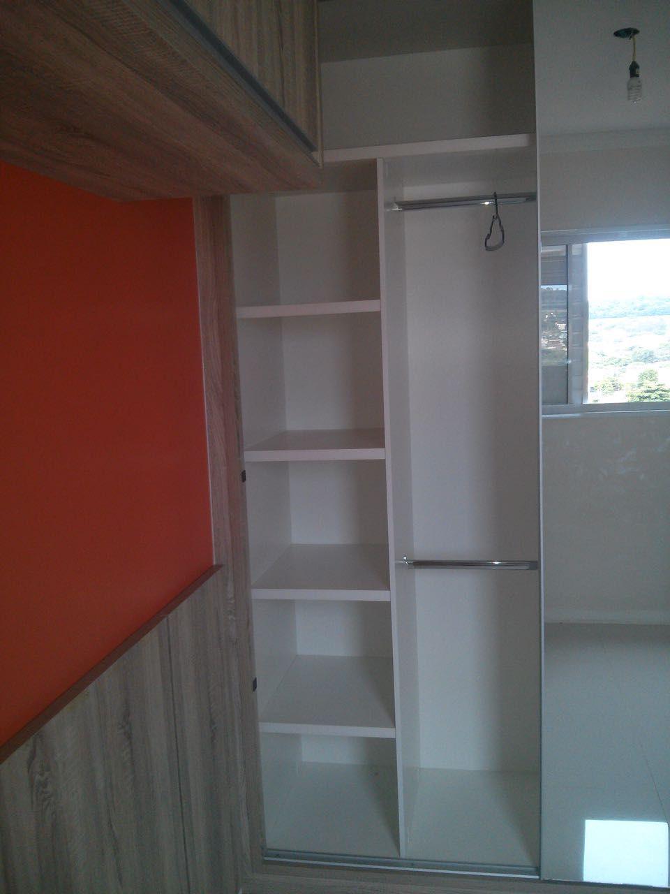 423 - Apto Campos Elíseos 46 m²