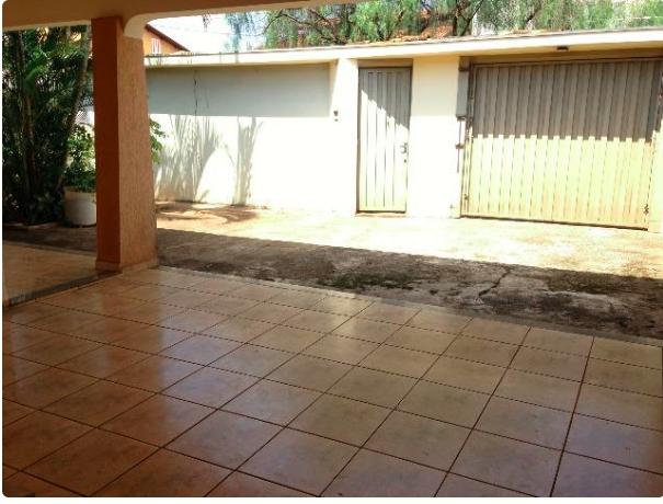 428 - Casa Monte Alegre 550 m²