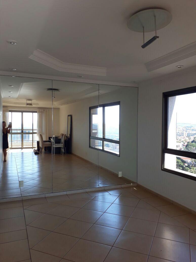 429 - Apto Jardim Santa Ângela 190 m²