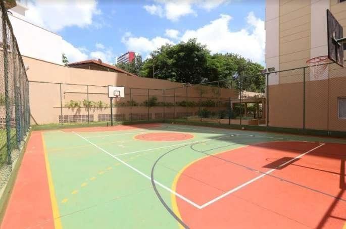 430 - Apto Nova Aliança 105 m²
