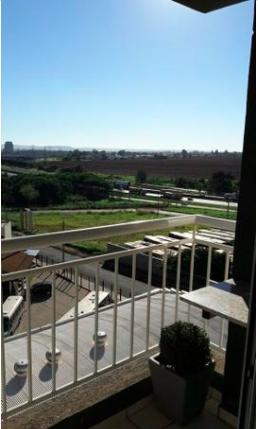431 - Apto jardim Palmares 63 m²