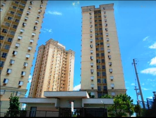 433 - Apto Alto do Ipiranga 52 m²