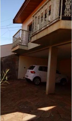 435 - Casa Santa Cruz do José Jacques 393 m²