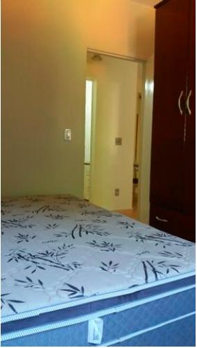 438 - Apto Vila Amélia 56 m²
