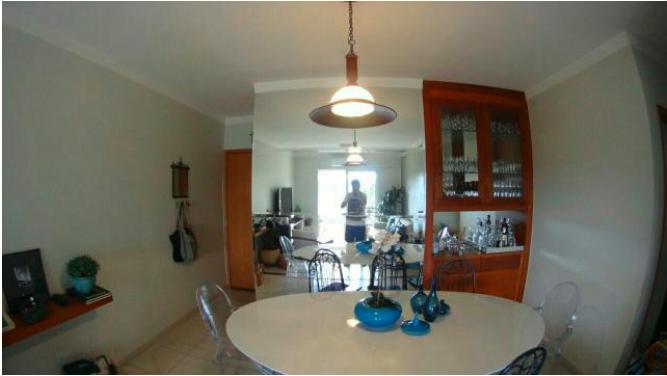 439 - Apto Alto da Boa Vista 103 m² VENDIDO