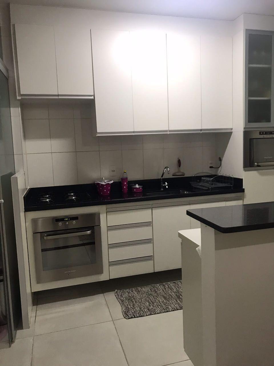 440 - Apto Nova Aliança 101 m²