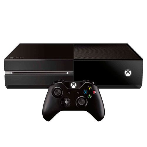 Xbox One 500 GB ( Seminovo )
