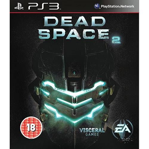 Dead Space 2 - PS3 Semi novo