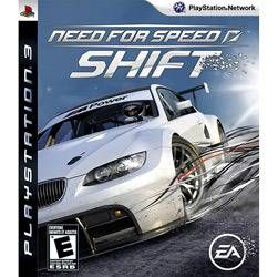 Need for Speed Shift - PS3 Seminovo