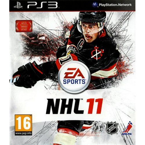 NHL 11 - PS3 Seminovo