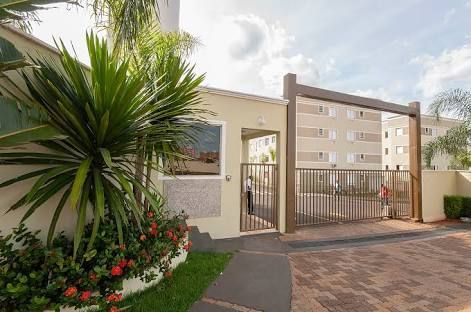 455 - Apto Lagoinha 47 m²