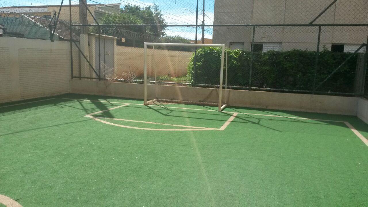 458 - Apto Campos Elíseos 58 m²
