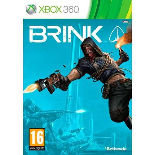 Brink - XBOX 360 Seminovo