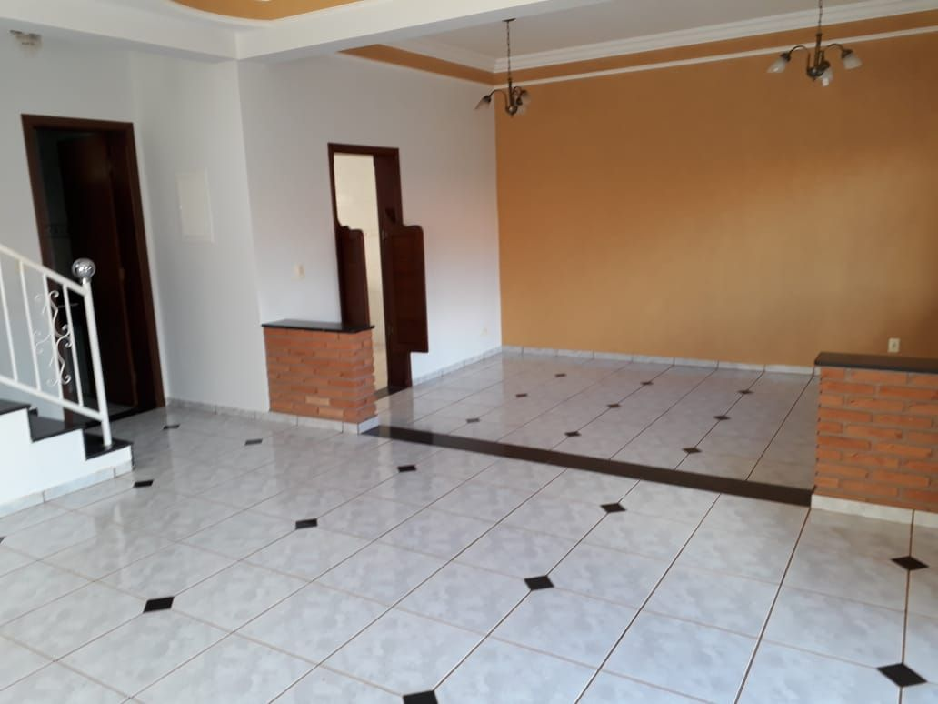 460 - Casa Sobrado Parque dos Lagos 250 m² (Vendido)