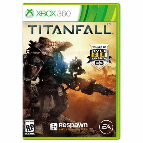 Titanfall - Xbox 360 Seminovo