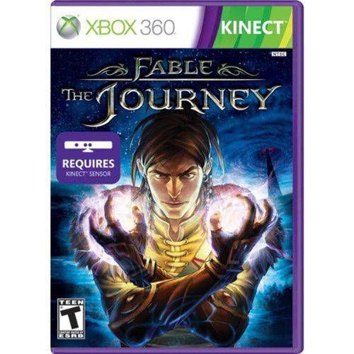 Fable The Journey - Xbox 360 Seminovo