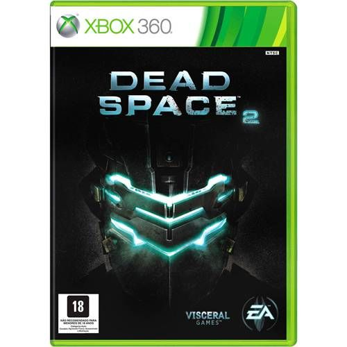 Dead Space 2 - Xbox 360 Seminovo