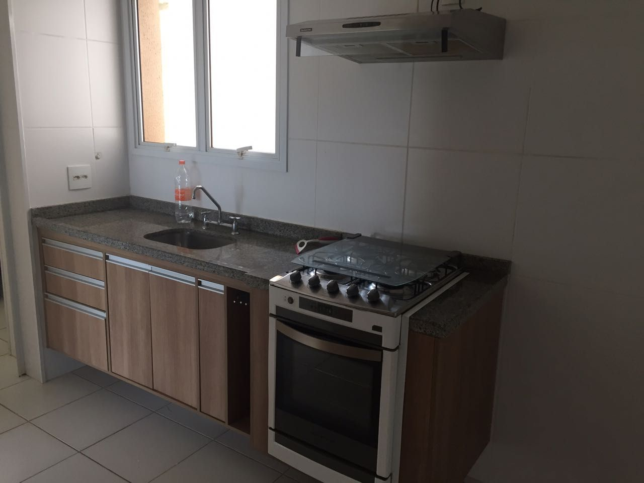 461 - Apto Vila do Golfe 104 m²