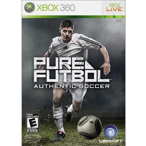 Pure Futbol - Xbox 360 Seminovo