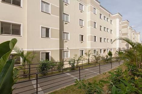 465 - Apto Lagoinha 47 m²