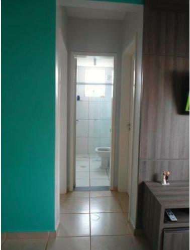 467 - Apto Lagoinha 47 m² Suspenso