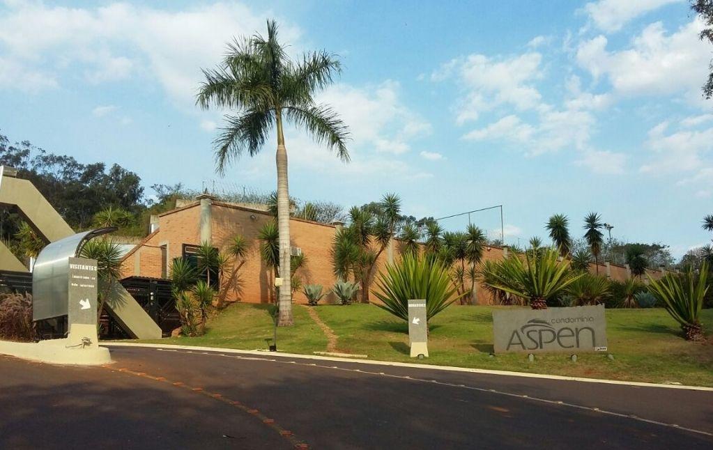 470 - Terreno Condomínio Aspen 994 m²