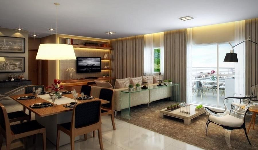 476 - Apto Guaporé 88 m²