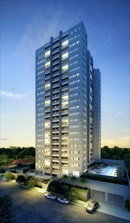 477 - Apto Guaporé 105 m²
