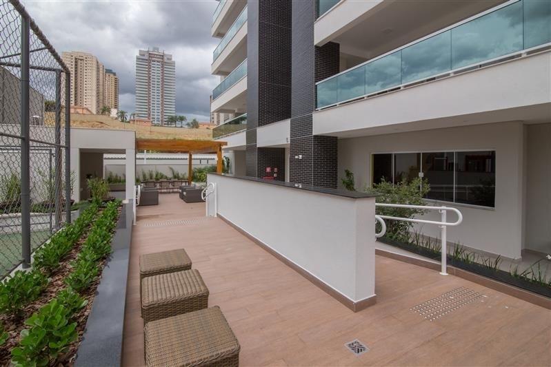481 - Cobertura Duplex Parque Sul 292 m²
