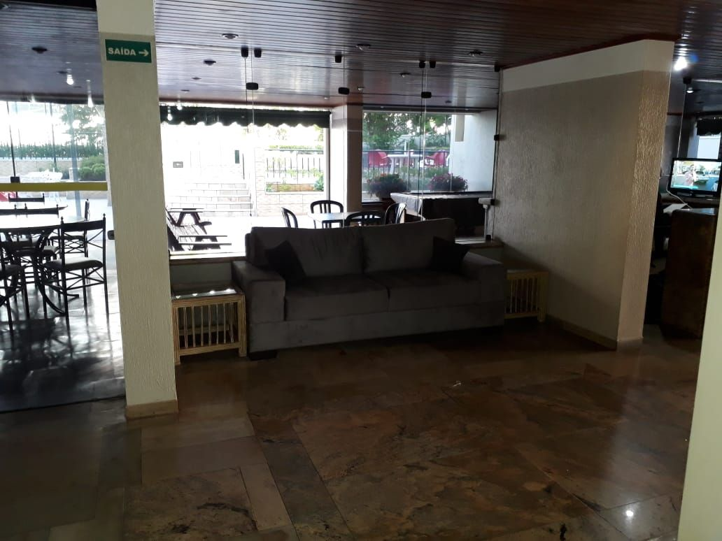 468 - Apto Santa Cruz 95 m²