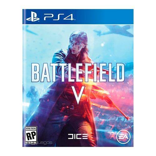 Battlefield V - Ps4 Pré Venda 19/10/2018