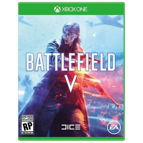 Battlefield V - Xbox One Pré Venda 20/11/2018