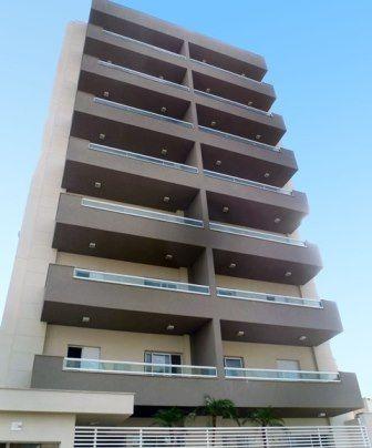 496 - Apto Nova Aliança 76 m²