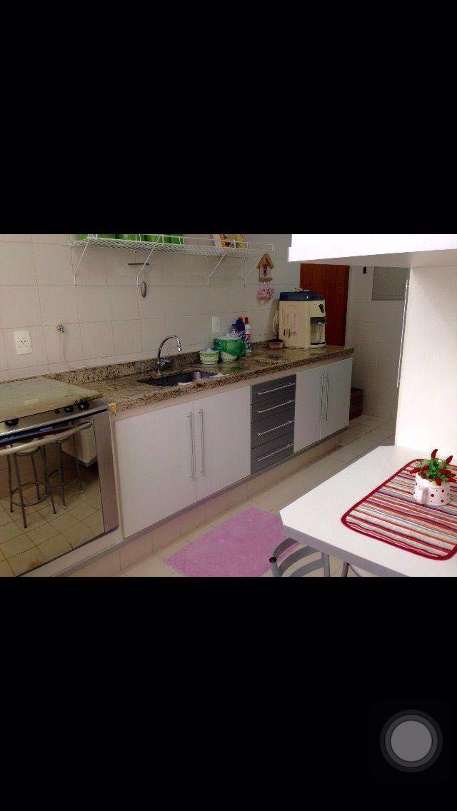 499 - Apto Nova Aliança 126 m²