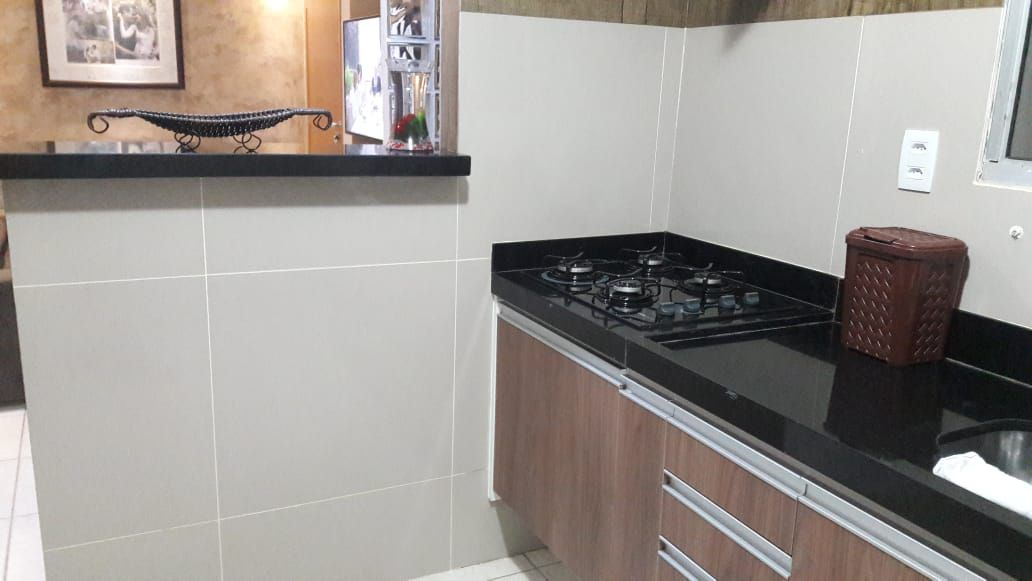 500 - Apto Greenville 44 m²