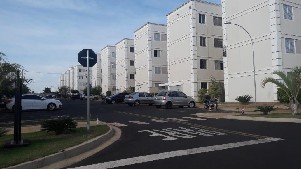 500 - Apto Greenville 44 m²