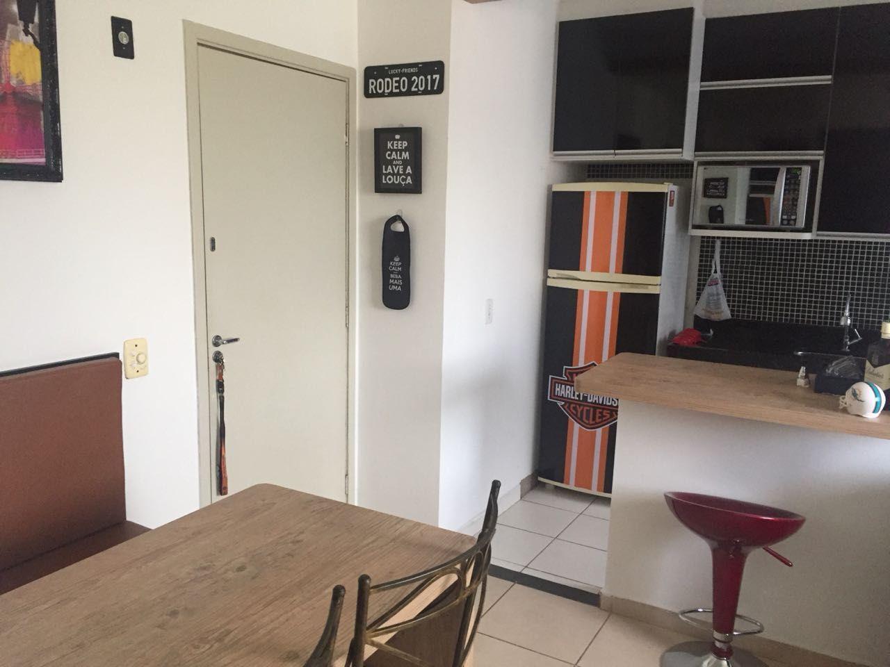 501 - Apto Sumarezinho 40 m²