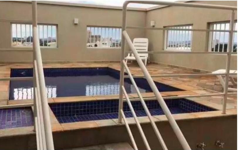 505 - Apto Lagoinha 75 m²
