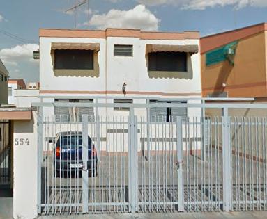506 - Apto Jardim Palmares 70 m²