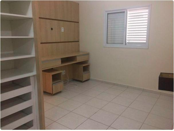 509 - Apto Bosque dos Juritis 65 m²