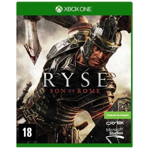 Ryse Son of Rome - Xbox One Seminovo