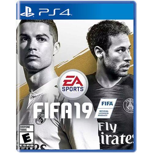 Fifa 19 - PS4 Pré venda 28/09/2018