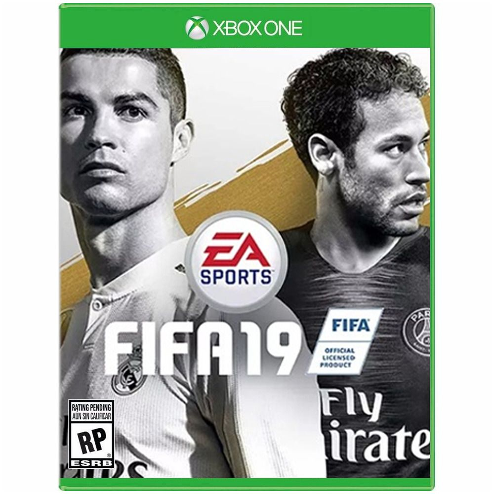 Fifa 19 - Xbox One Pré venda 28/09/2018