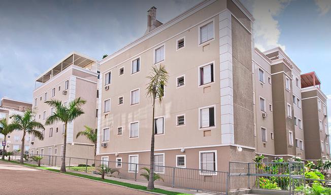 510 - Apto Lagoinha 49 m²