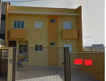 514 - Apto Jardim Botânico 80 m²