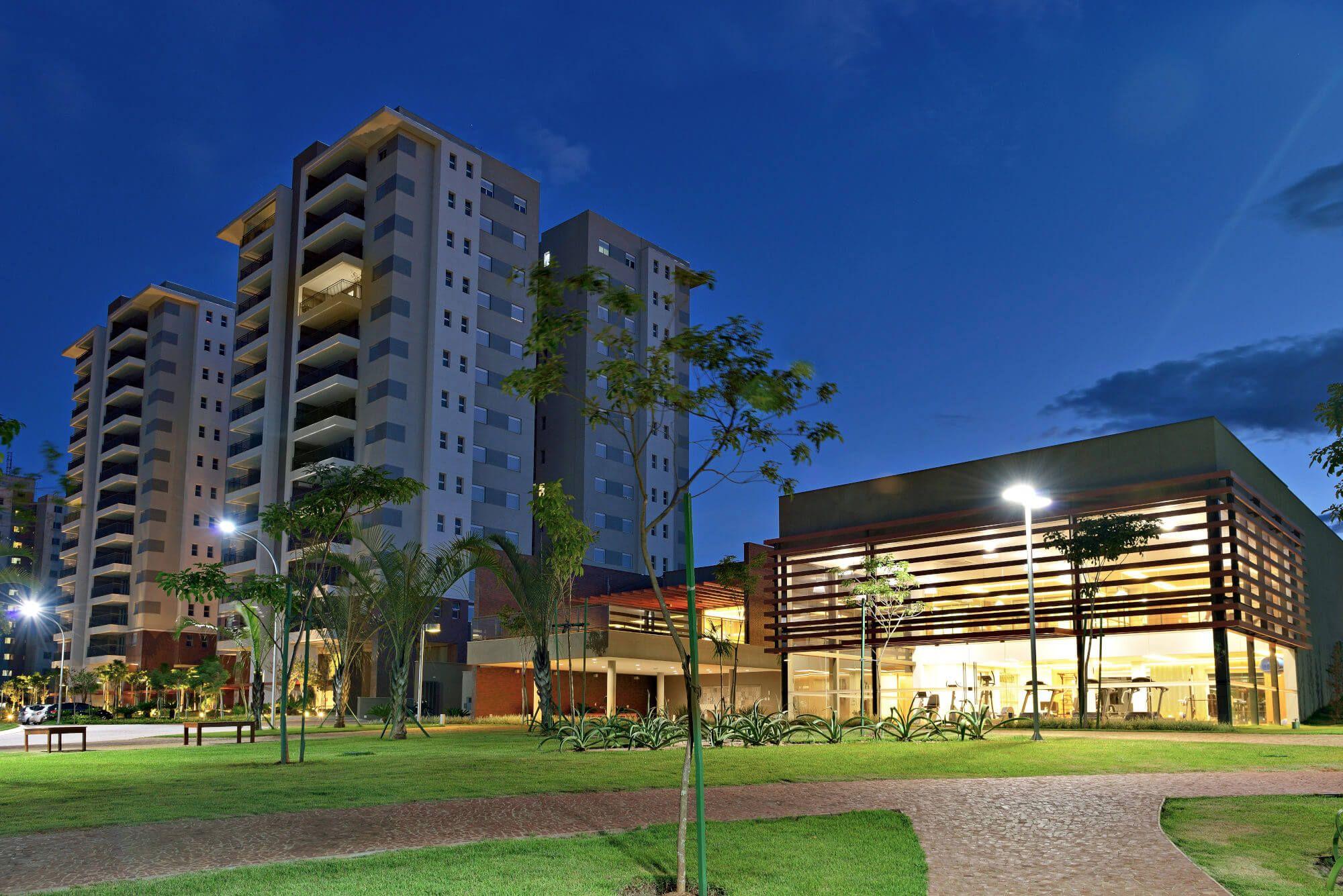 515 - Apto Jardim Saint Gerard 140 m²